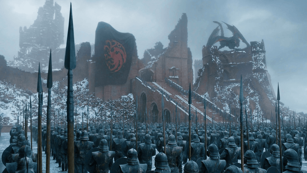 Geekly Goods Top 5: Alex's Favorite Game of Thrones Episodes