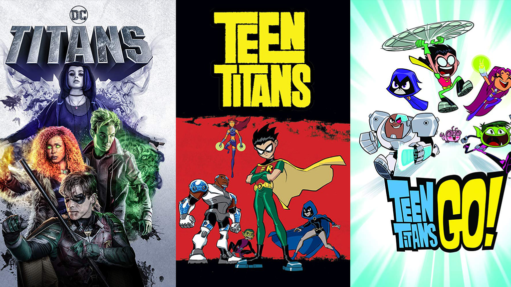 Why No Titans Series Will Ever Come Close To The -7479