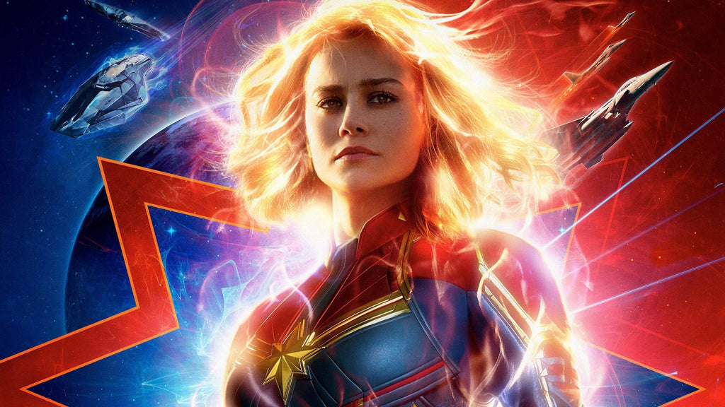 Will 'Captain Marvel' Suffer from the Wonder Woman Effect?