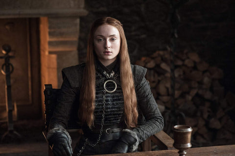 Why Sansa Stark Doesn't Deserve the Backlash
