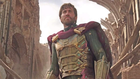 Spider-Man Far From Home Theory: Is Mysterio a Sorcerer Supreme Reject?