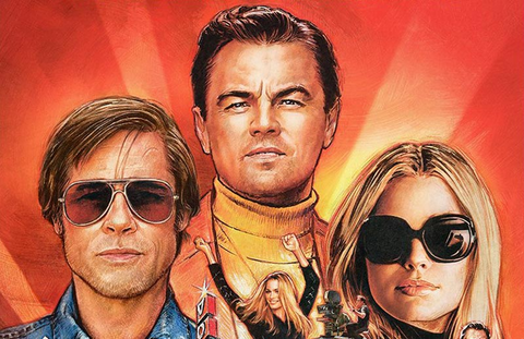 Five Things You Didn't Know About Tarantino's Once Upon a Time in Hollywood