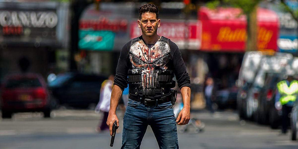 Five Things You Missed in The Punisher Season 2