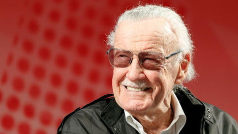 Rest in Peace Stan Lee... What My Idol Did for Me