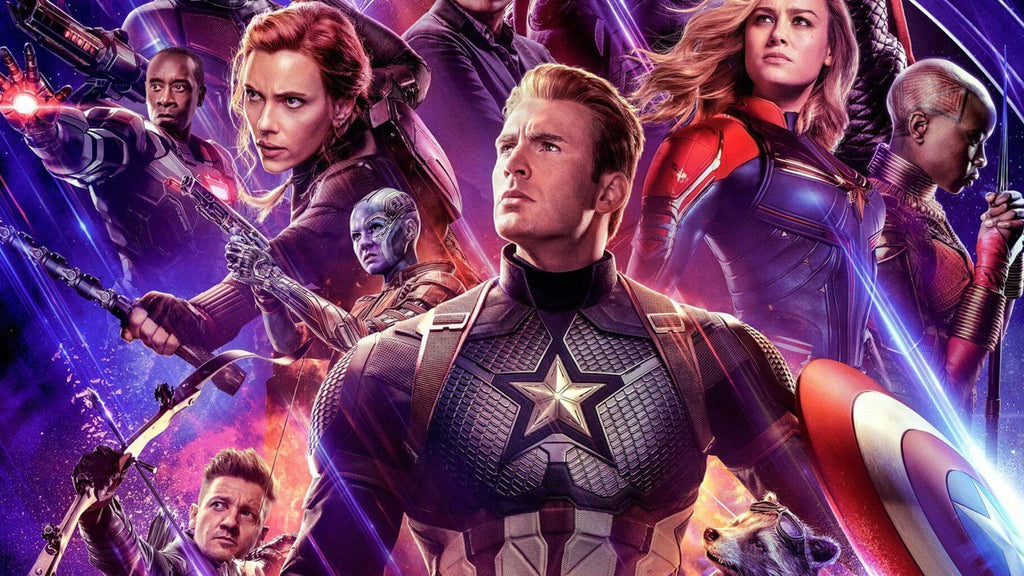 Avengers: Endgame review (no spoilers): the epic conclusion we