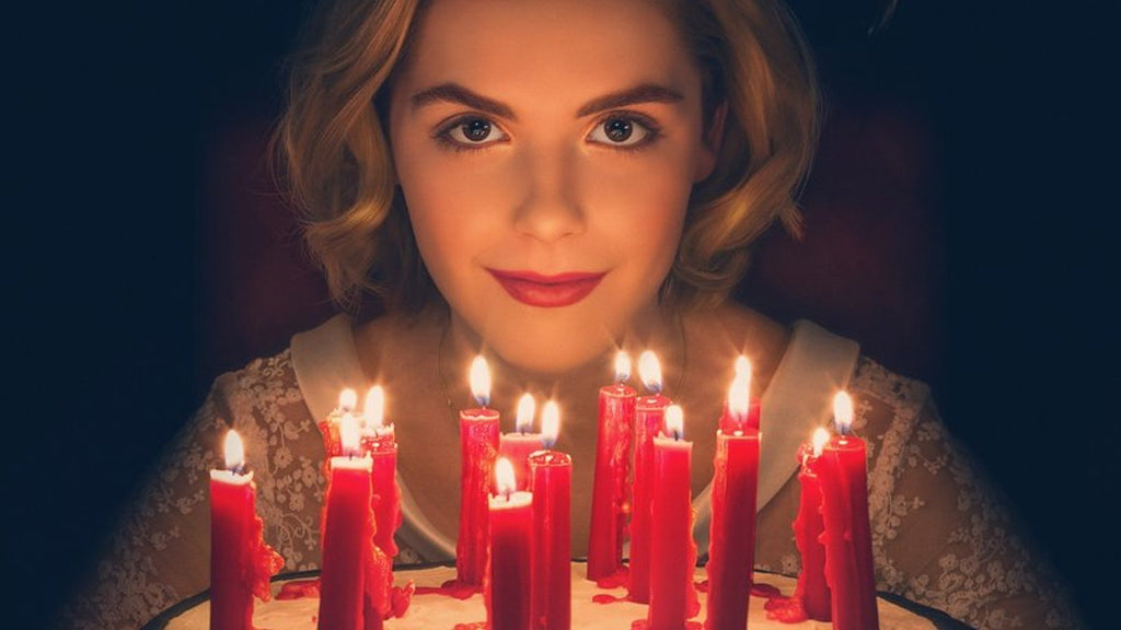 Guest Geek: Chilling Adventures of Sabrina