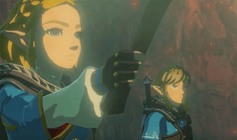Five Features We Want to See In the Legend of Zelda: Breath of the Wild Sequel