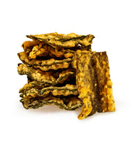 Load image into Gallery viewer, Hickory BBQ  <span>Tempura Seaweed Chips</span>