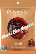 Load image into Gallery viewer, Teriyaki Single Serve Pack