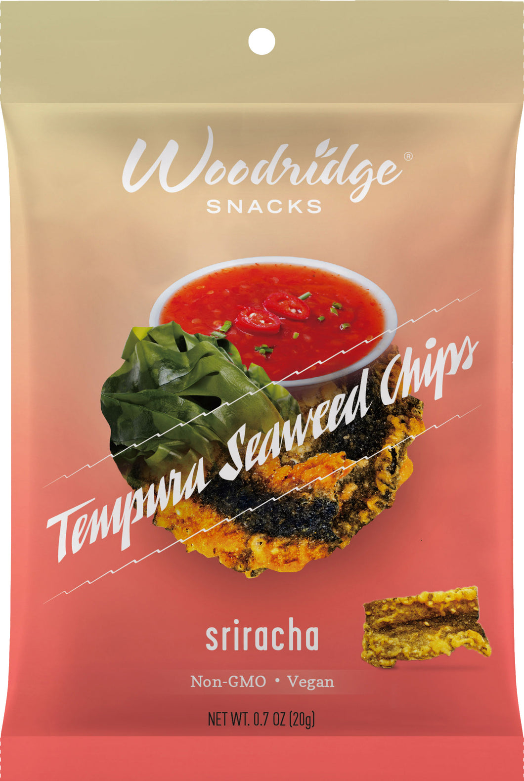 Sriracha Single Serve Pack