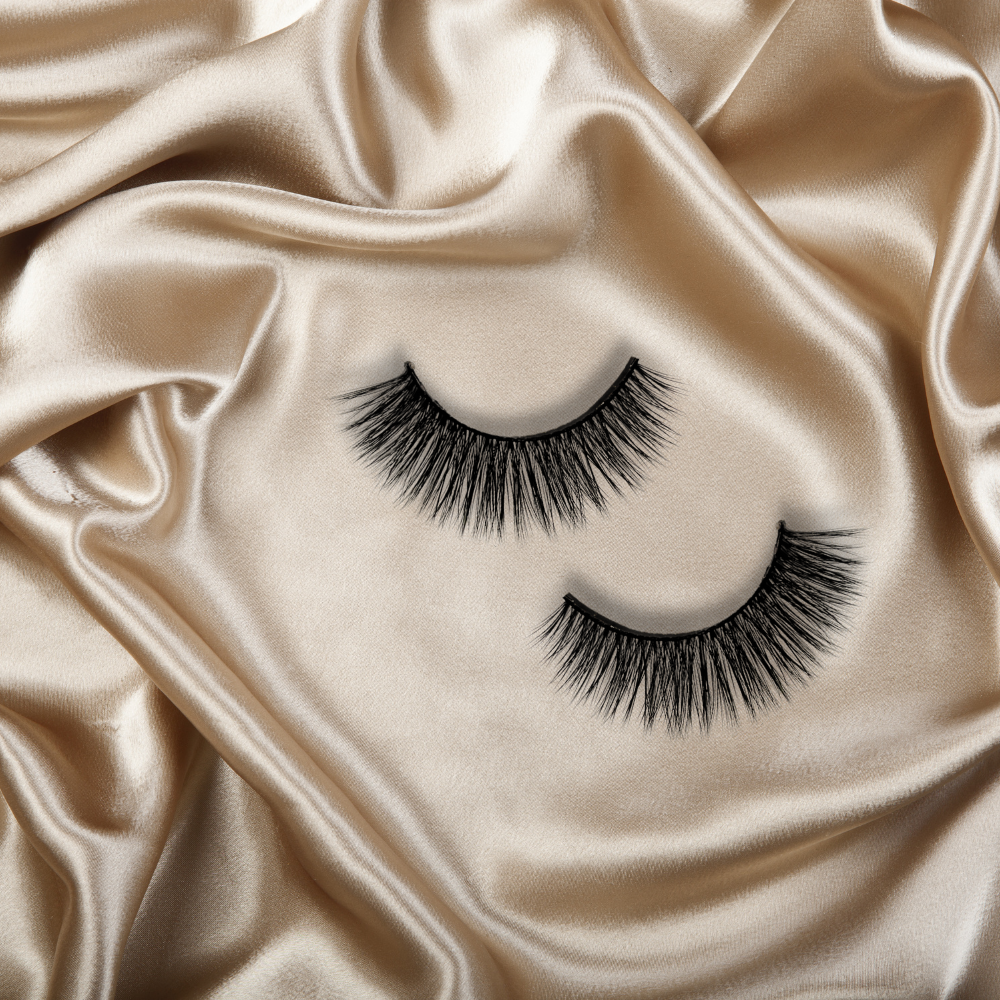 Luxury Silk Lashes