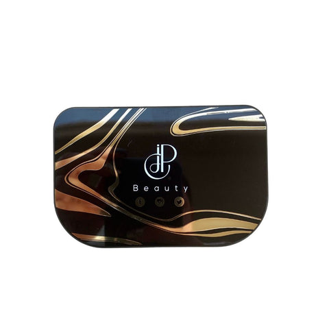 Travel Eyelash Case Tools CJP Beauty