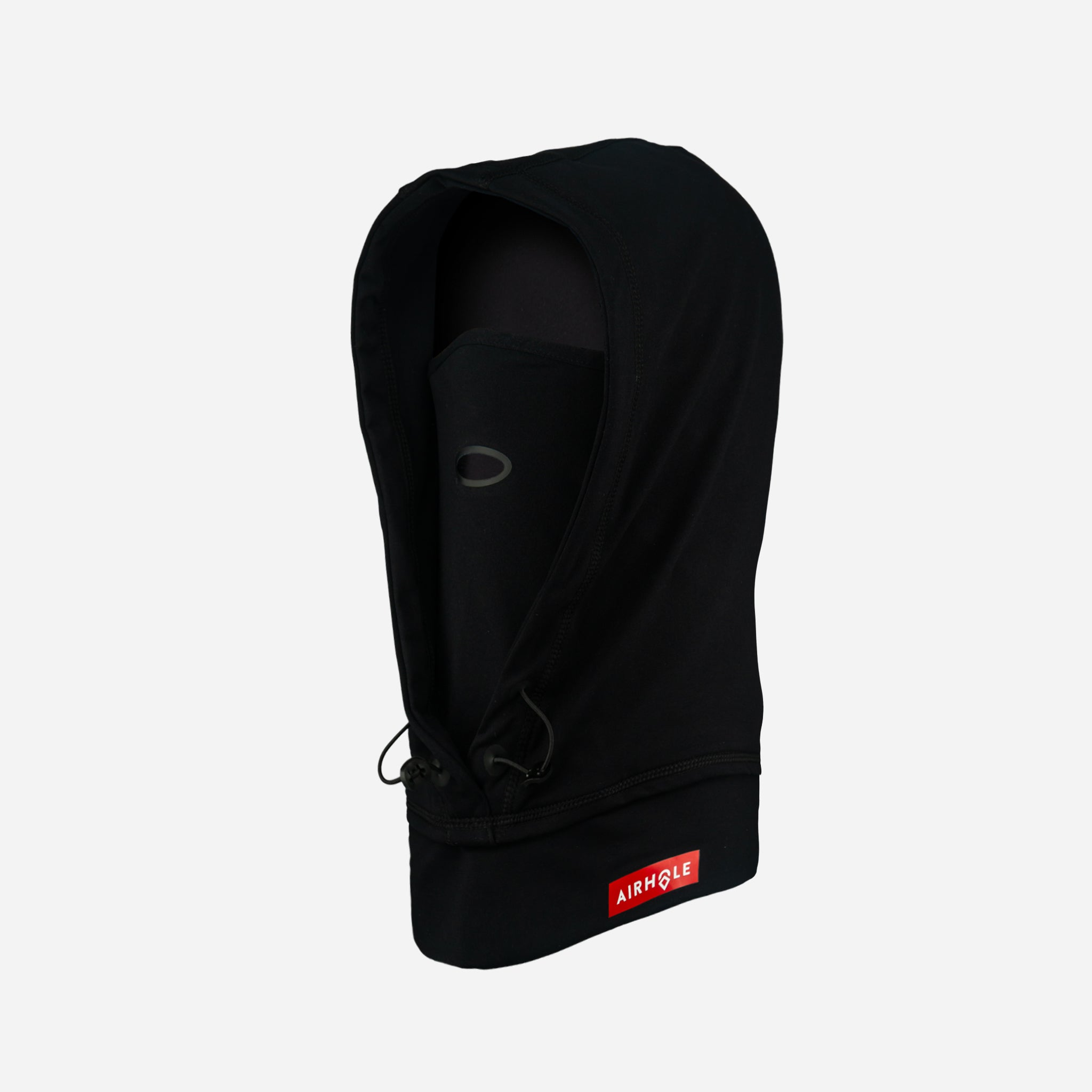 Airhood Lite Drytech Black