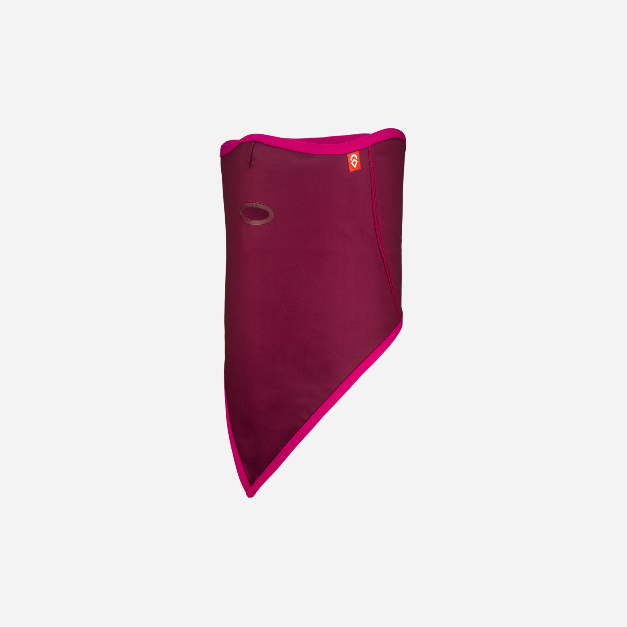 Facemask Technical 20K Softshell Magenta