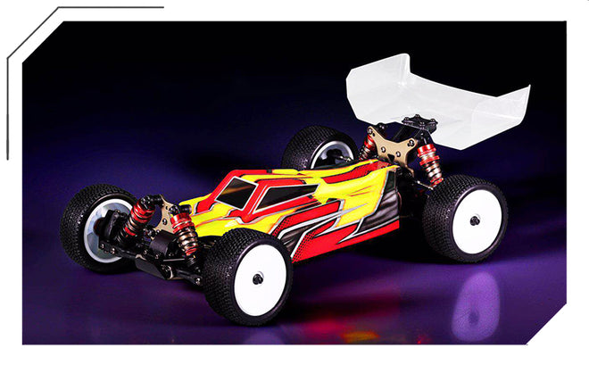 1/12 4WD Buggy (LC12B1)