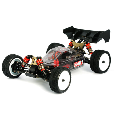 "EMB-1HKPro 1/14 4WD Buggy Pro Kit<br><font color=""red"">(Free Shipping)</font>"