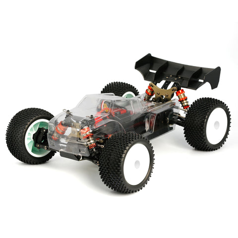 "EMB-TGHKPro 1/14 4WD Truggy Pro Kit<br><font color=""red"">(Free Shipping)</font>"