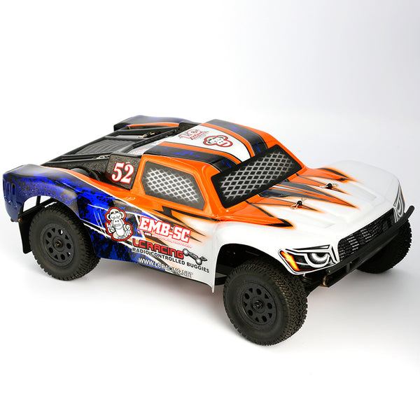 "EMB-SC 1/14 4WD Short Course Truck <br><font color=""red"">(Free Shipping)</font>"