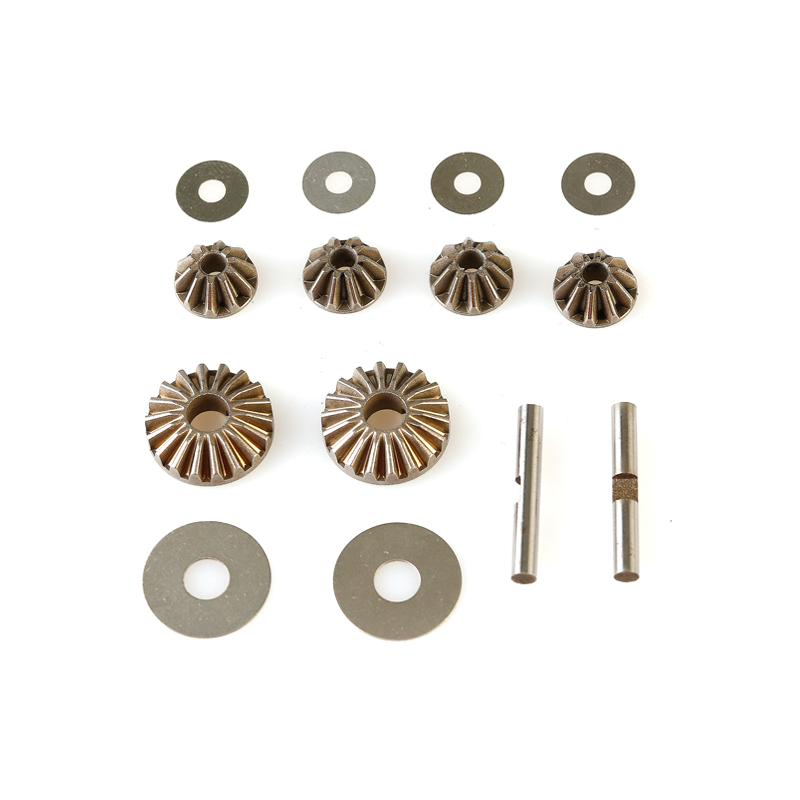 C7003 Diff Bevel Gears Set <br><br><font size=2> (For LC10B5)</font>