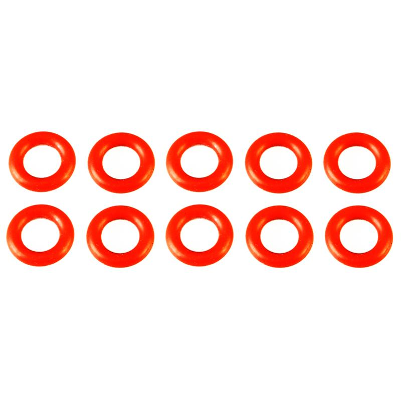 C7010 Diff O-Ring Red 5x2(10) <br><br><font size=2> (For LC10B5)</font>