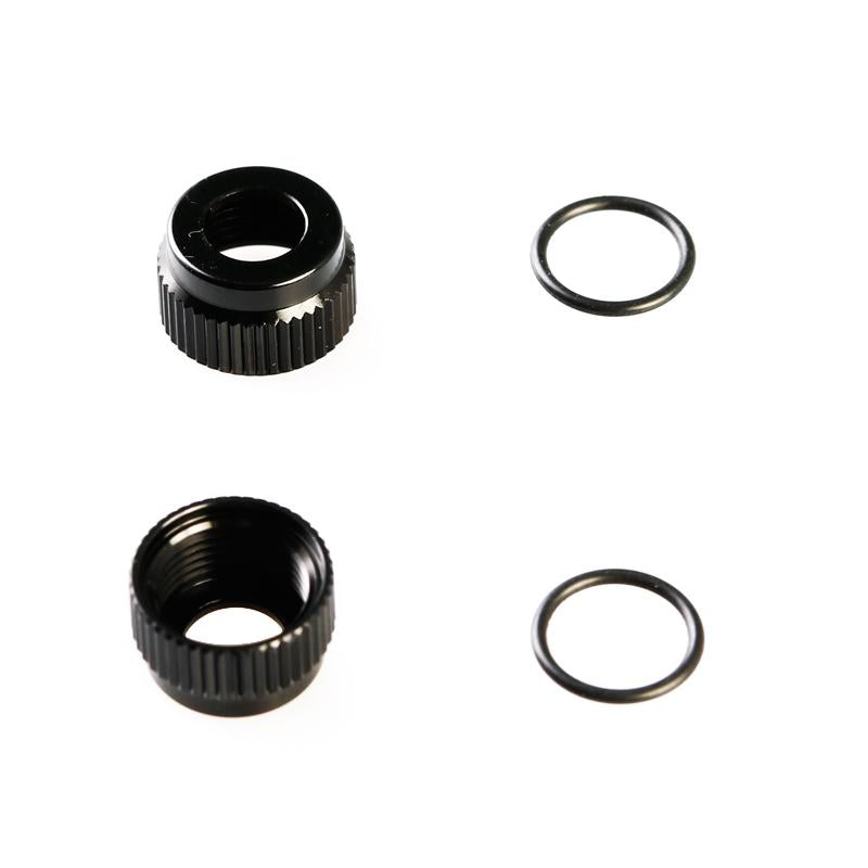 C7016 Lower Shock Body Cap(2) <br><br><font size=2> (For LC10B5)</font>
