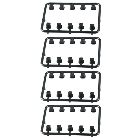 C7044 Arm Mount Inserts Set(4) <br><br><font size=2> (For LC10B5)</font>