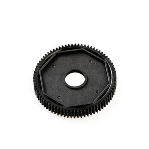 C7101 Slipper Spur Gear 48P 76T <br><br><font size=2> (For LC10B5)</font>