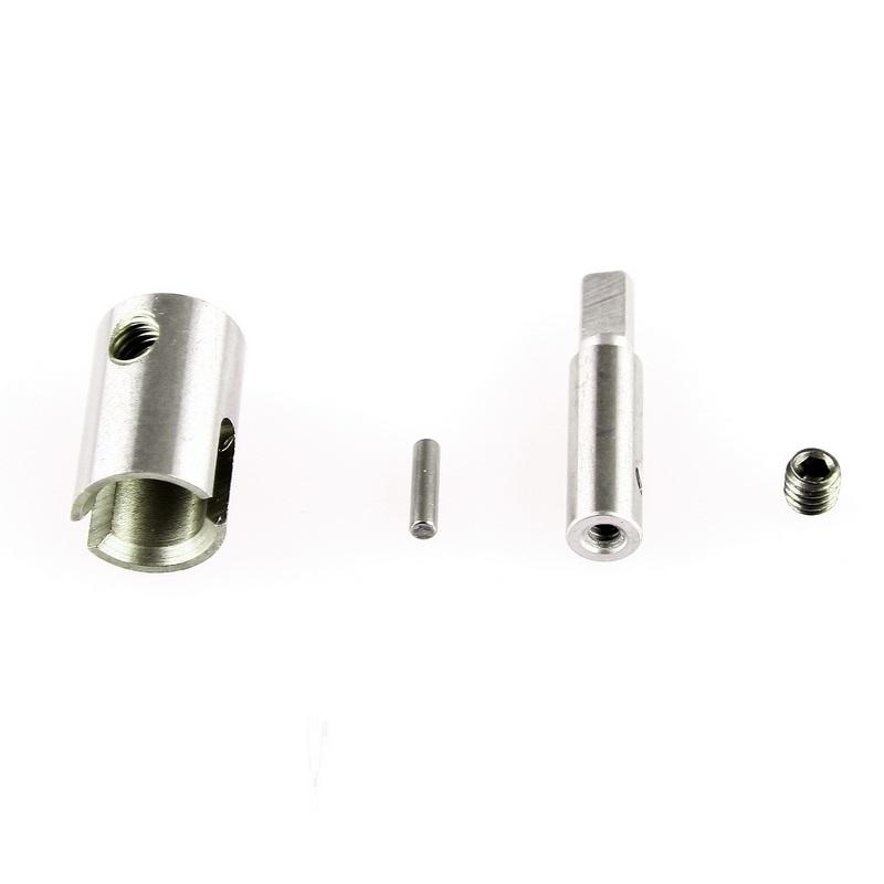 L6013 GEAR SHAFT SET<br><br><font size=2> (For EMB-WRC, EMB-1, EMB-SC, EMB-DT, EMB-TC, EMB-TG, EMB-MT, LC12B1)</font>