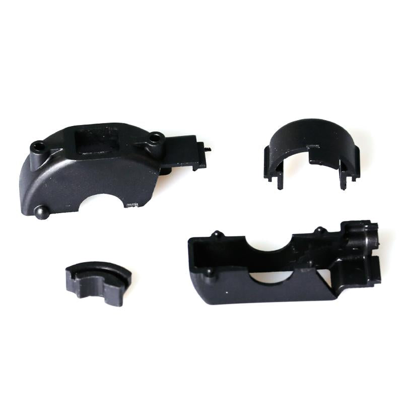 L6028 GEAR COVER SET<br><br><font size=2> (For EMB-WRC, EMB-1, EMB-SC, EMB-DT, EMB-TC, EMB-TG, EMB-MT)</font>