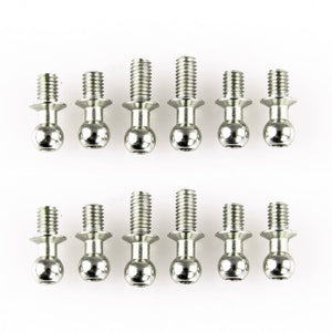 L6031 BALL STUD SET<br><br><font size=2> (For EMB-WRC, EMB-1, EMB-SC, EMB-DT, EMB-TC, EMB-TG, EMB-MT, LC12B1)</font>