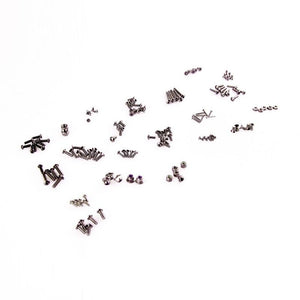 L6041 SCREWS SET<br><br><font size=2> (For EMB-WRC, EMB-1, EMB-SC, EMB-DT, EMB-TC, EMB-TG, EMB-MT, LC12B1)</font>