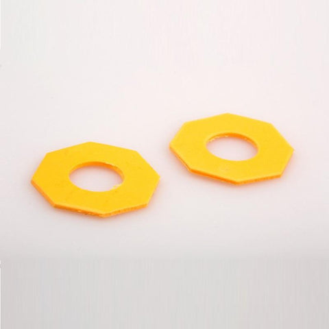 L6099 SLIPPER PAD SET<br><br><font size=2> (For EMB-WRC, EMB-1, EMB-SC, EMB-DT, EMB-TC, EMB-TG, EMB-MT)</font>