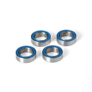 L6125 BALL BEARINGS SET 8X12X3.5(4pcs)<br><br><font size=2> (For EMB-WRC, EMB-1, EMB-SC, EMB-DT, EMB-TC, EMB-TG, EMB-MT)</font>