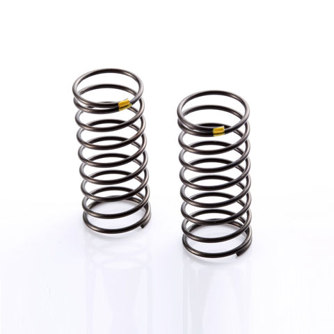 L6138 REAR SHOCK SPRING 1.2mm<br><br><font size=2> (For EMB-WRC, EMB-1, EMB-SC, EMB-DT, EMB-TG, EMB-MT)</font>