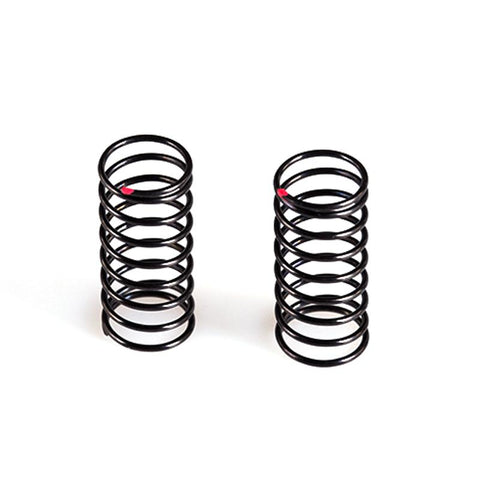 L6197 REAR SHOCK SPRING 1.3mm<br><br><font size=2> (For EMB-WRC, EMB-1, EMB-SC, EMB-DT, EMB-TG, EMB-MT)</font>