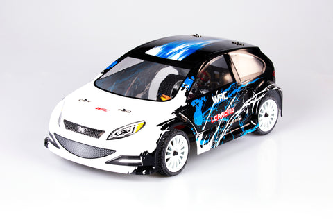 "EMB-WRC 1/14 4WD Rally Car<br><font color=""red"">(Free Shipping)</font>"