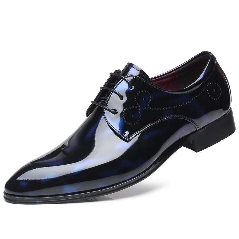 Mens Business and Casual Shoes