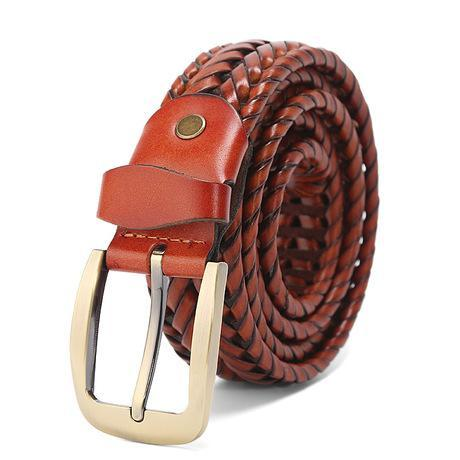 Men's Wild Exquisite Hollow Belt