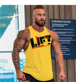 Sleeveless Cotton Vests for Summer & Gym
