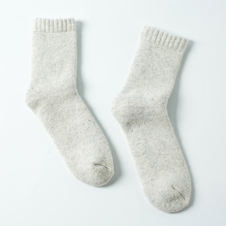 Men's Thick Wool Socks