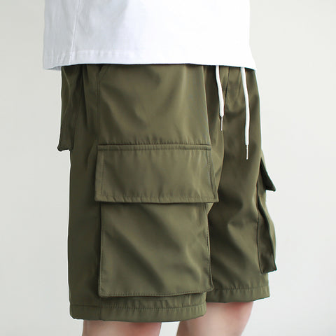 Men's Retro Street Shorts