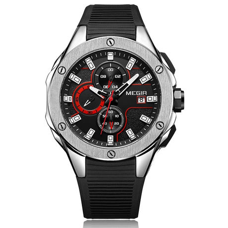Men's Multi-function Chronograph Watch