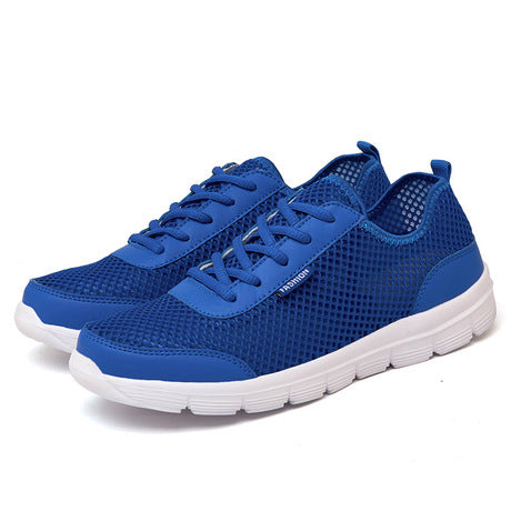 Men's Casual Walking & Running Shoes for Outdoors