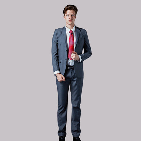 Men's Casual Business Suit