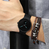 Men's Fashion Casual Watch