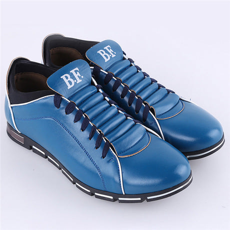 Men's Business Model Flat Casual Shoes