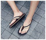 Men's Casual Beach Sandals and Slippers