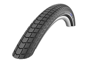 Schwalbe Big Ben Plus Tyre 28x2.00