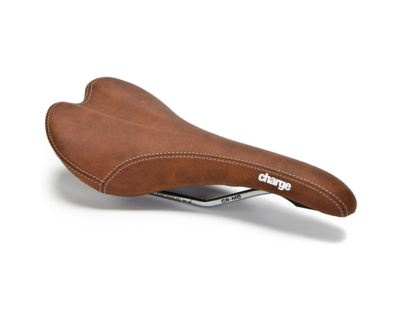 Charge Spoon Saddle Brown