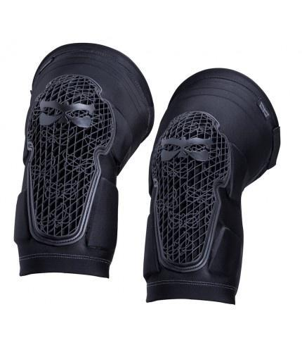 Kali Strike Knee Shin Guards Blk/Gry